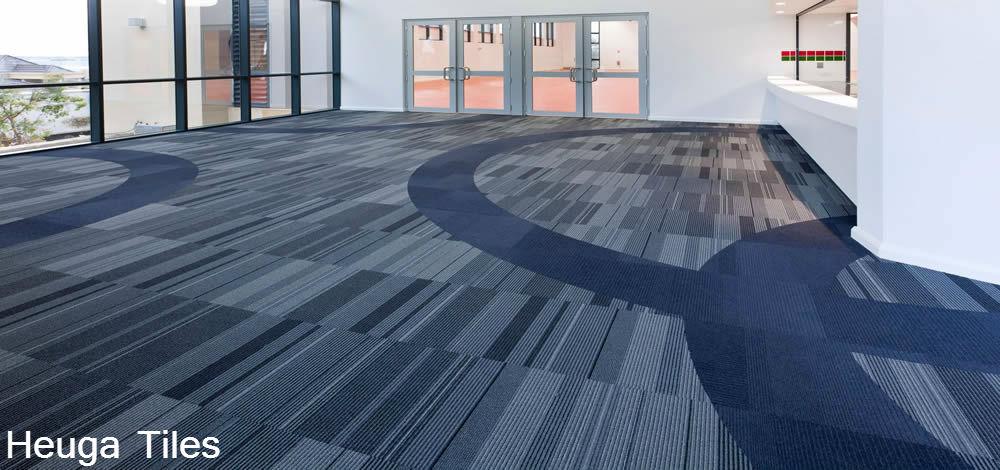 Milton Keynes Flooring - Heuga