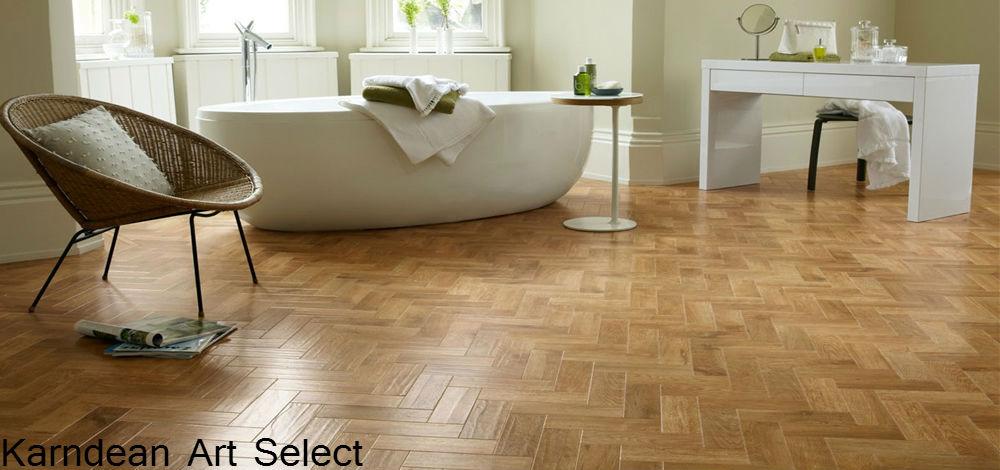 Milton Keynes Flooring Karndean Art Selec