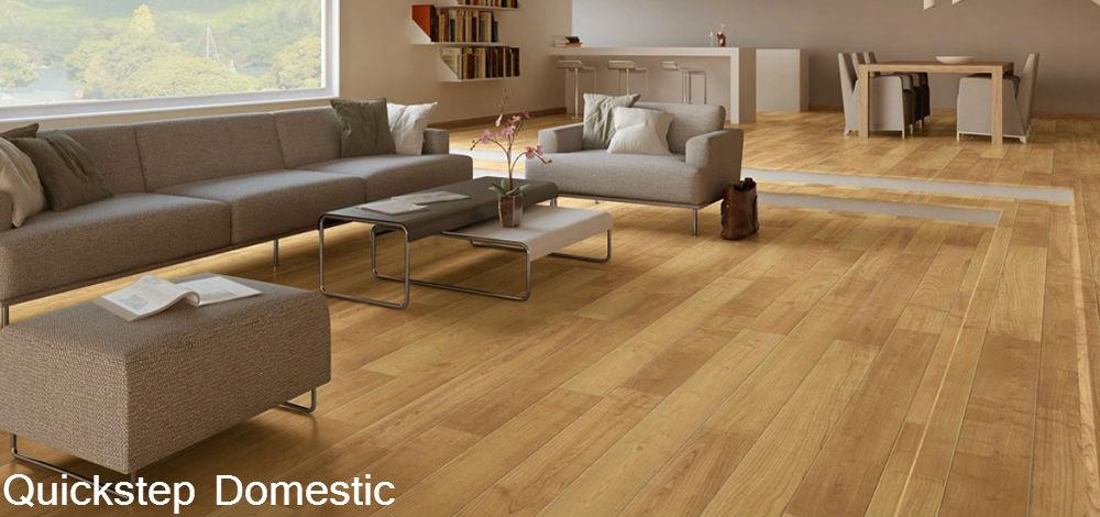 Milton Keynes Flooring Quickstep