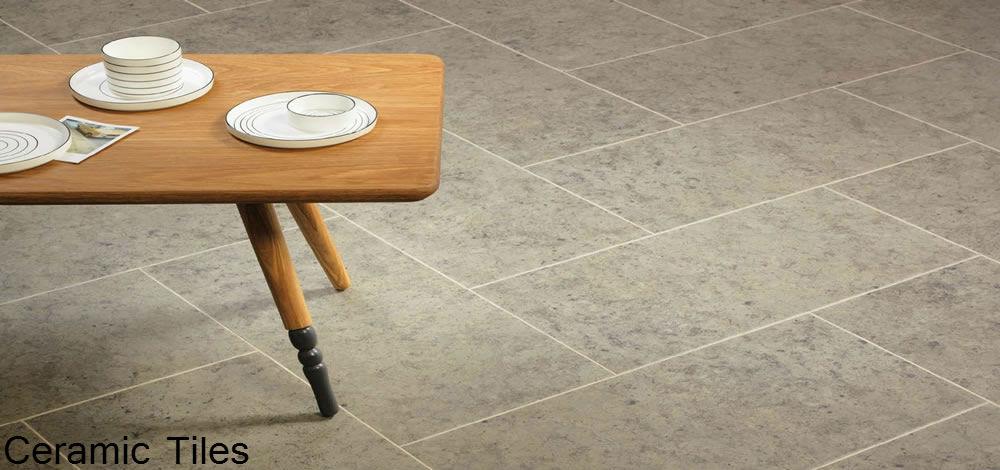 Milton Keynes Flooring - Stone Floor Tiles