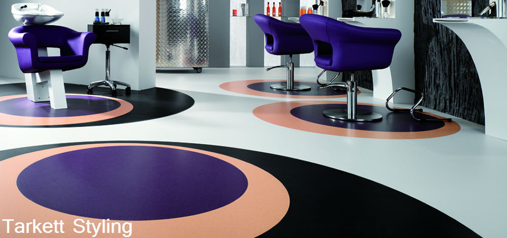 Milton Keynes Flooring - Tarkett Flooring