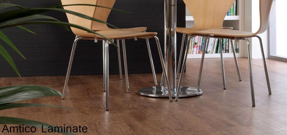 Milton Keynes Flooring Amtico laminate flooring