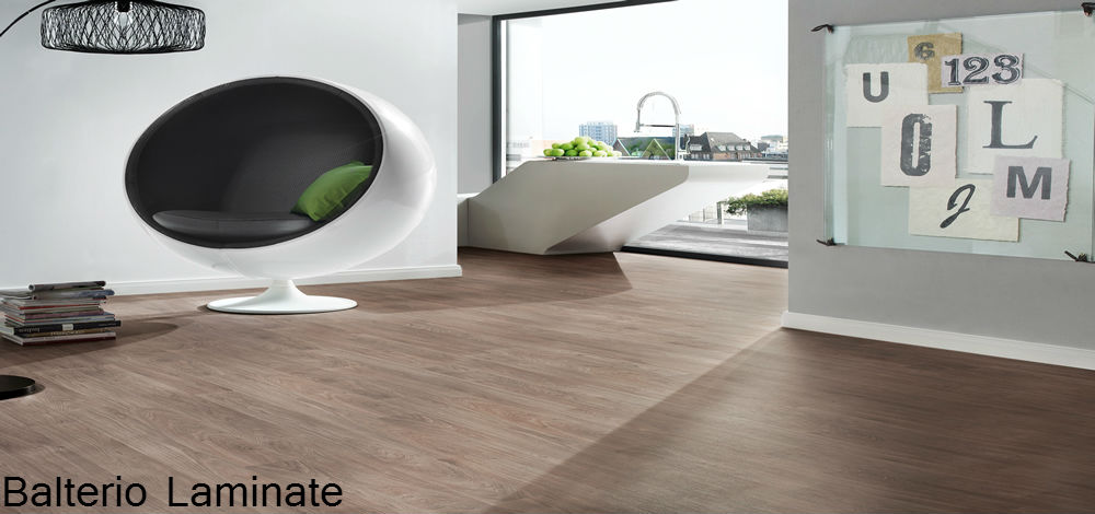 Milton Keynes Flooring Balterio Laminate