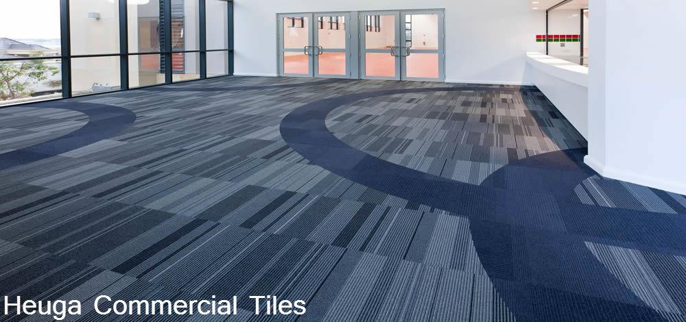 Milton Keynes Flooring Heuga Tiles