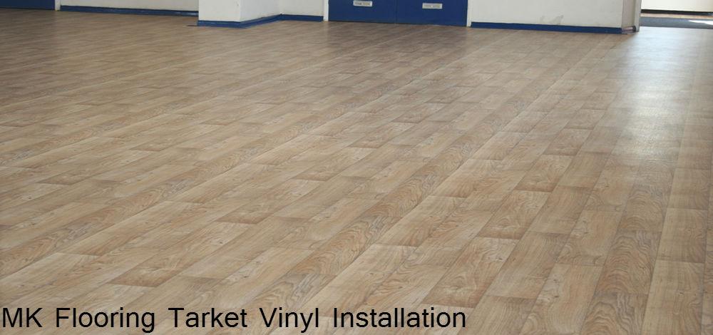 Milton Keynes Flooring Tarket Vinyl Hanslope