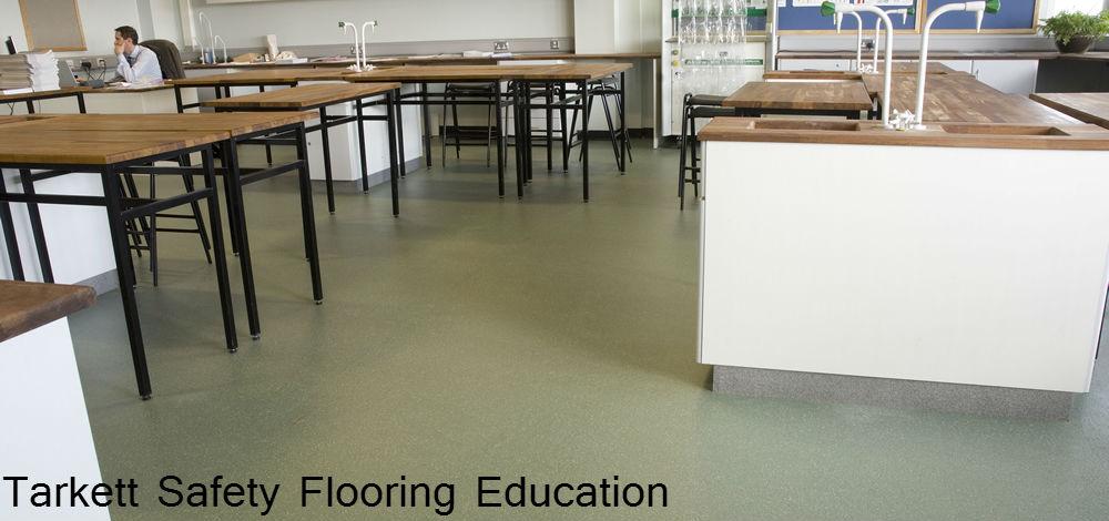 Milton Keynes Flooring Tarkett
