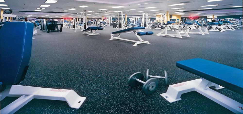 Milton Keynes Flooring - Sports Flooring